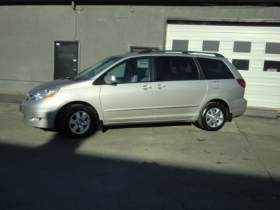 Photo 12 of 2007 Toyota Sienna Le