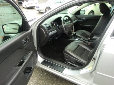 Photo 5 of 2009 Ford Fusion V6  Sel Sedan