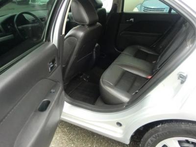 Photo 9 of 2009 Ford Fusion V6  Sel Sedan
