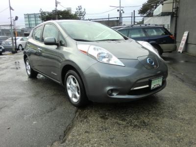 Photo 21 of 2014 Nissan Leaf Sv